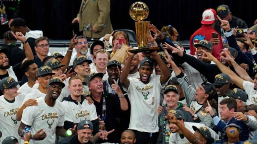 NBA'de şampiyon belli oldu | soL haber