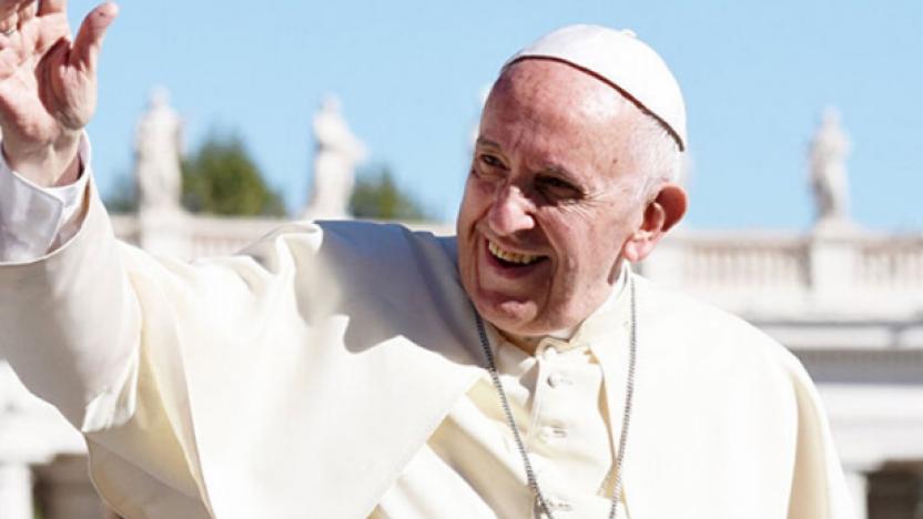 Papa kiliselerde yaşananları unuttu, porno açıklamasında