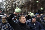 ANALİZ | Donbass'a özel statü: AB'ye sunulan lütuf ve 'üçüncü Maidan'a uzanan yol