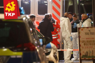 Almanya'da karnaval geçidine araç daldı: 30 yaralı