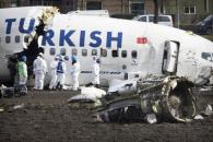 Hollanda 2009'daki THY kazasından dolayı Boeing CEO'sunu ifadeye çağırdı