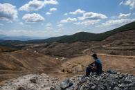 'Maden şirketleri Kaz Dağları'nı terk etsin'