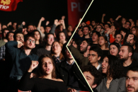 Türkiye Komünist Gençliği'nden mücadeleye çağrı: Umutla, inançla, cesaretle #Buradayız!