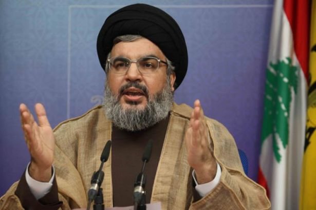Nasrallah: Sonraki savaş İsrail topraklarında olacak