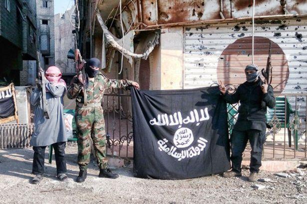 Suriye ordusundan IŞİD'e 48 saat süre