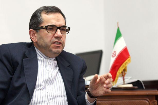 İran'dan açıklama: Bütün senaryolara hazırlanıyoruz
