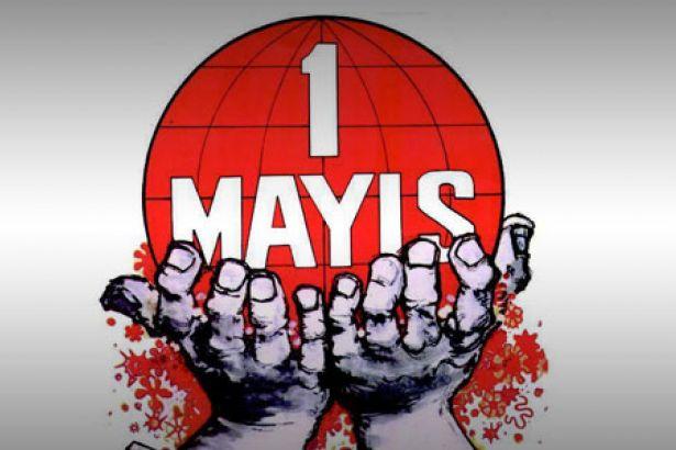 Cemil Hayek Yazdı: 1 MAYIS'TA DEMOKRASİYİ ARAYALIM!