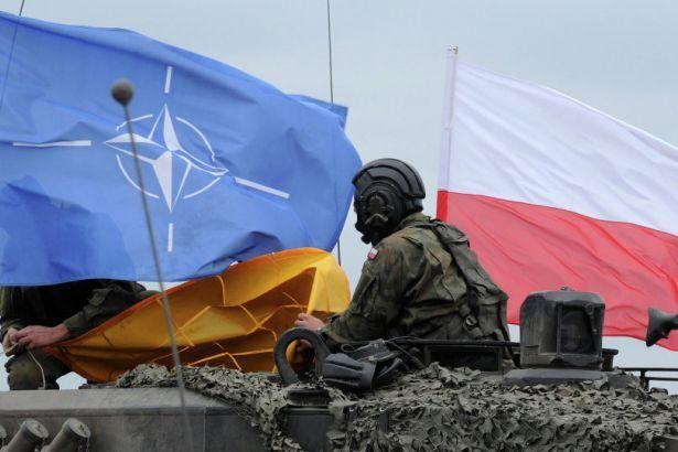 NATO Polonya'da 260 milyon dolarlık depolama tesisi kuracak