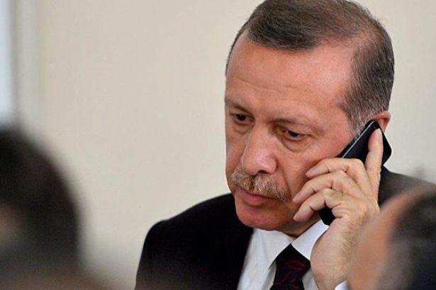 Erdoğan Korkudan Ankara'ya Gelemedi