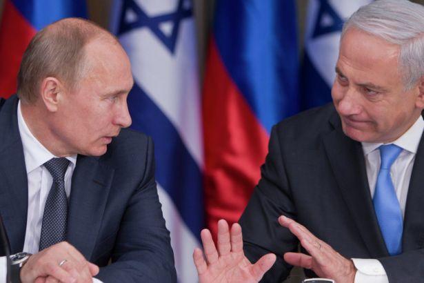 İsrail'den Rusya'yla 'askeri koordinasyon' açıklaması