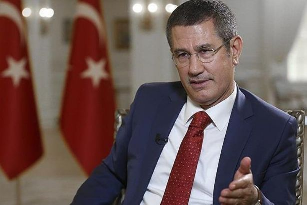 AKP'li Nurettin Canikli'den Rabia Naz talebi