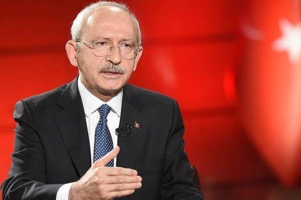 Kılıçdaroğlu, Erdoğan-Trump görüşmesini yorumladı: En iyisi konuşmaları bant olarak yayınlasınlar 33