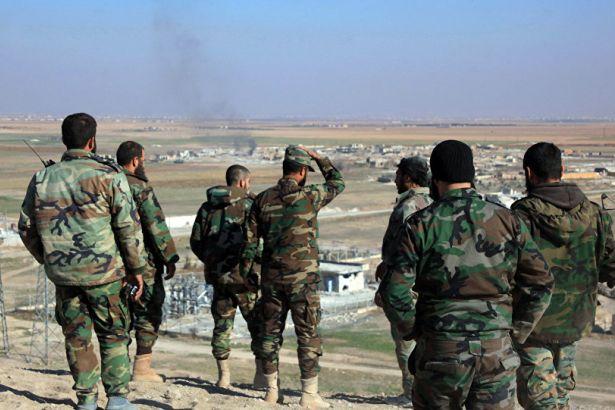 ABD'nin Suriye Danışmanı: Suriye'de çoğulcu yapı istiyoruz