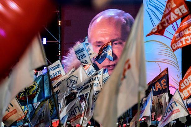 soL HD | Rusya Putin dedi, Batı temkinli