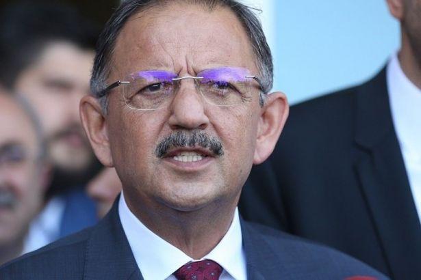 Özhaseki'den CHP'li iki vekile tazminat davası