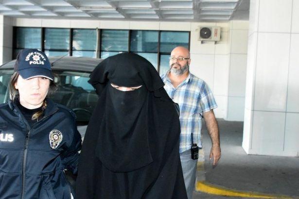 Mazlum-Der 10 Kasım provokasyonunun avukatlığını üstlendi: Kendisi müslüman bir öğrencidir
