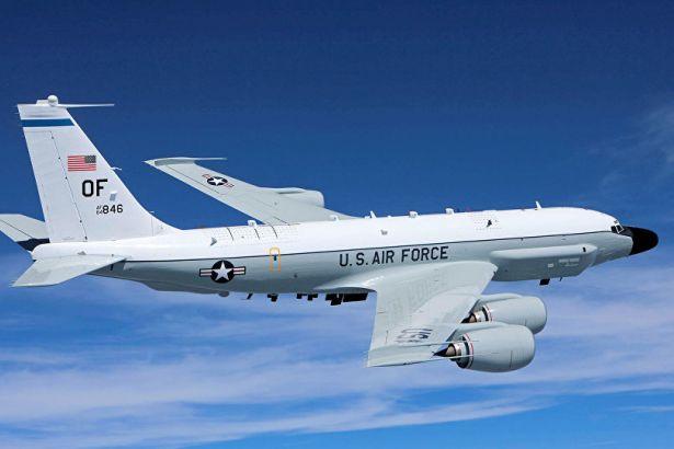 ABD ve Çin arasındaki keşif uçağı' gerilimi devam ediyor