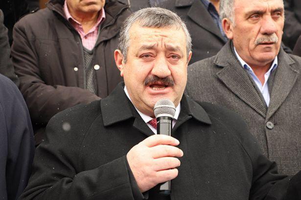 Aday gösterilmeyen AKP'li Başkan istifa etti: Bu bir feryattır