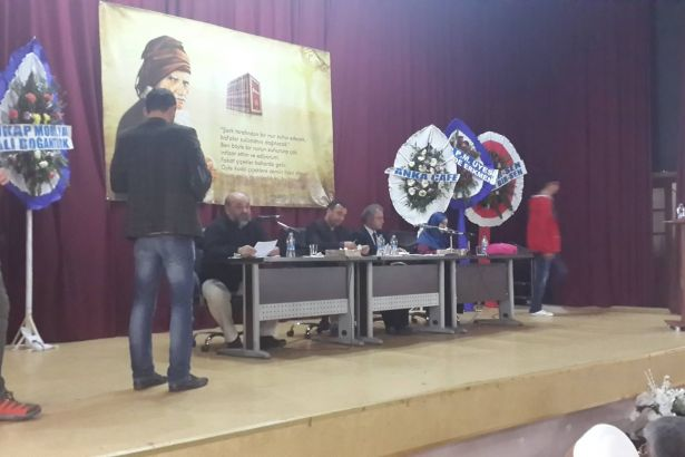 HDP, Urfa'da Said Nursi paneli d�zenledi