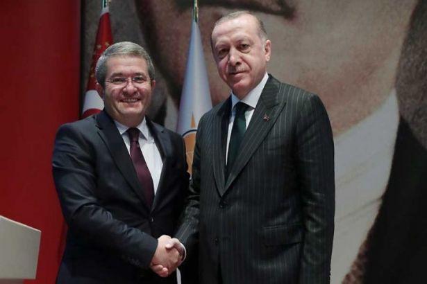 Tanıyın bunları: 'AKP'lilere oy veren babam da olsa evime almam sokağa atarım' dedi, AKP'den aday oldu