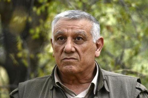 Cemil Bayık: Suriye'nin kuzeyi Suriye'dir...