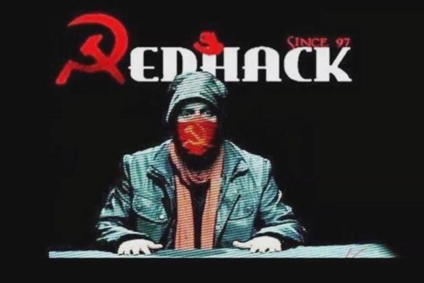 redhack GABB