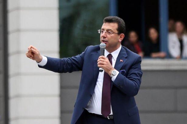 Mahkemeden Ekrem İmamoğlu'nun talimatını durdurma kararı