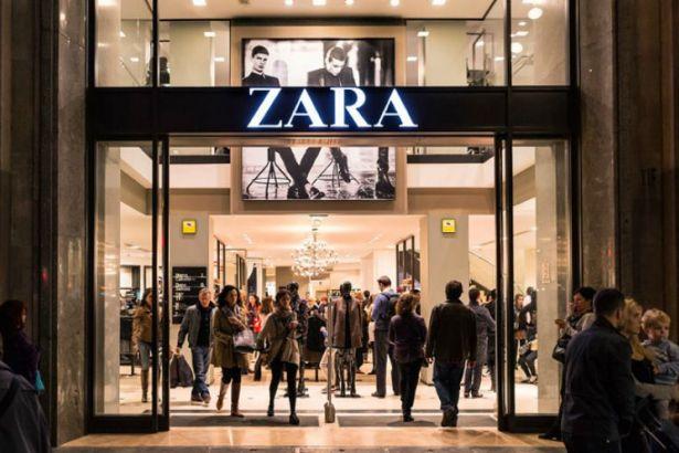 """2df6045abe448 Sahibini dünyanın en zengin dördüncü kişisi yapan Zara mağazalarının, bunu  nasıl """"başardığını"""" Zara emekçileri soL Haber'e anlattı."""