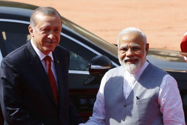 Erdoğan 1 Mayıs sabahı konuşursa: Ülkemizde düğün yapan Hintli sayısında ciddi artış var