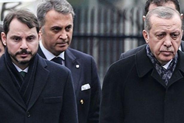 AKP EYT kararını verdi: Erdoğan açıklamıştı...