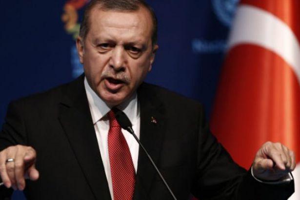 'Kopacak Gümbürtüye Hazırlıklı Olun': Erdoğan, Kiminle MİT Anlaşması Yaptı?