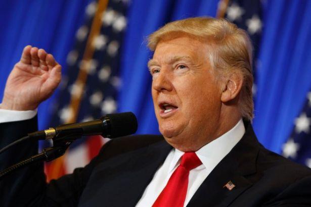 Temyiz mahkemesinden Trump'ın yasağıyla ilgili karar