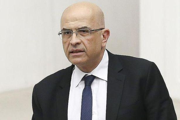 Berberoğlu, savunma hakkını kullanmama ve dışarıyla haberleşmeyi kesme kararı aldı