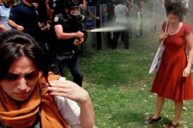 Gezi'de 'gaz sıkın' emri veren eski emniyet yetkilisine yakalama kararı