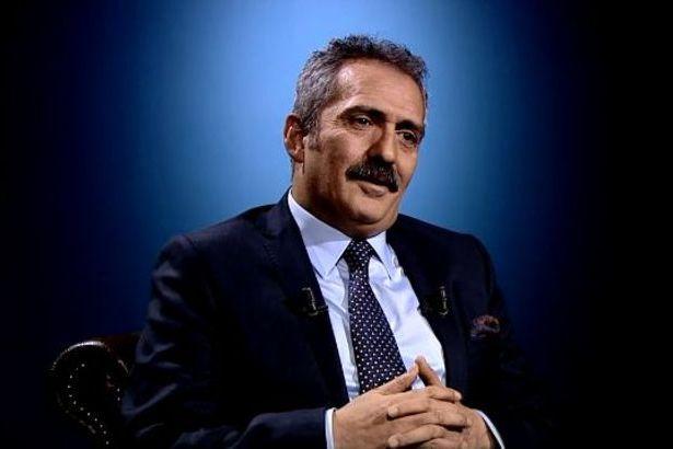 Tanıyın Bunları: AKP hayranı Yavuz Bingöl yandaş değil uyumluymuş!