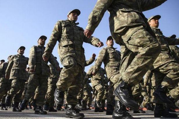 Ağustos celbi için başvuranlar için bedelli askerlik açıklaması