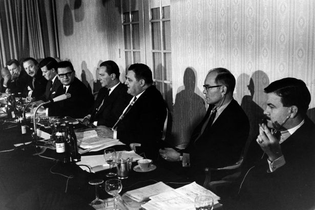 Düzenleyicileri, sponsorları, işlevi, tarihsel arka planı: Münih Güvenlik Konferansı ne anlama geliyor?