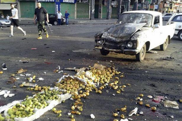 Suriye'nin Süveyde vilayetinde IŞİD katliamı: Yaklaşık 200 ölü