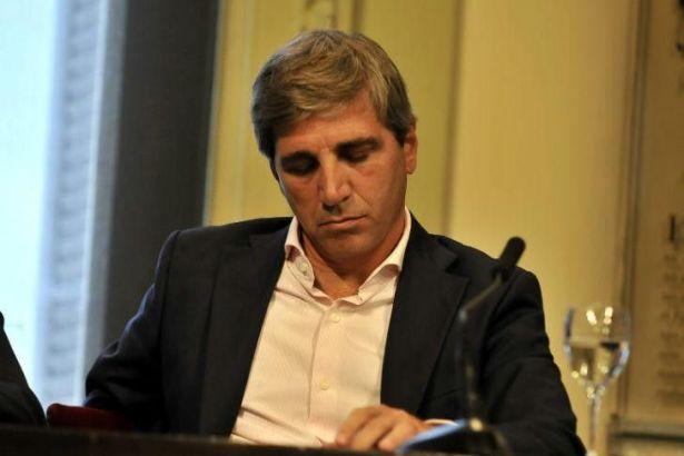 Arjantin Merkez Bankası Başkanı, IMF görüşmelerinin ortasında istifa etti