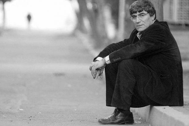 Hrant Dink katledilişinin 12. yılında anılıyor: Buradayız Ahparig!