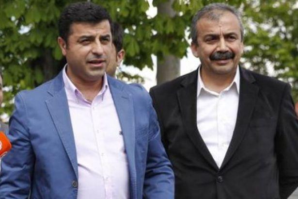 AİHM kararı boşa düştü: Demirtaş ve Önder'e verilen ceza onandı