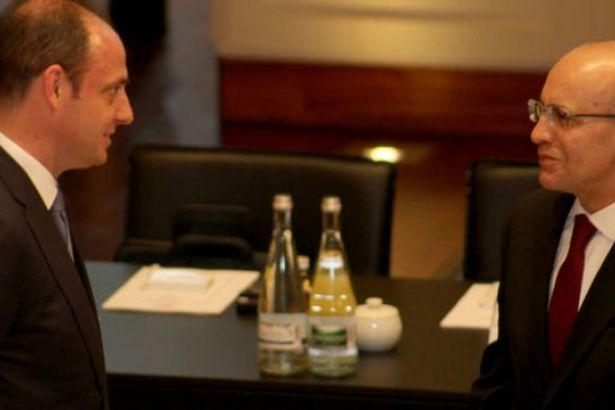 Mehmet Şimşek ve Merkez Bankası Başkanı Çetinkaya İngiltere'ye gidiyor