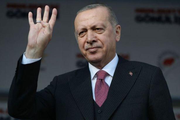 Erdoğan: Külliye'de opera binamız var, 29 Ekim'de inşallah Fazıl Say'ın orada bir konseri olacak