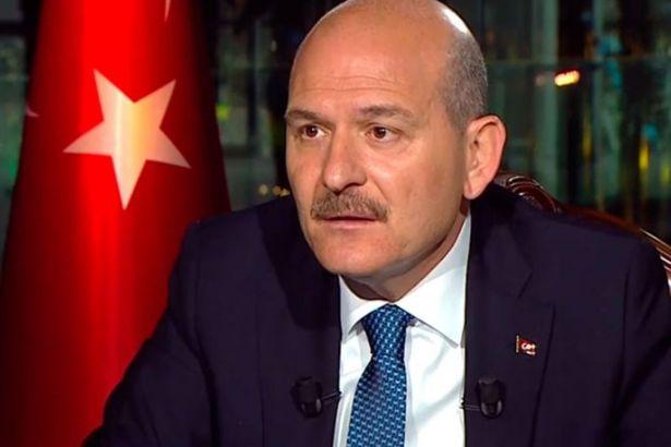 Soylu'dan Büyükçekmece'de 'seçmen avı' açıklaması: İspat etsinler, istifa etmeyen namerttir