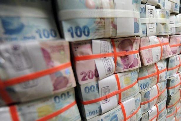 AKP, CHP, MHP, HDP ve İYİP'e Hazine'den milyonlarca lira aktarılacak