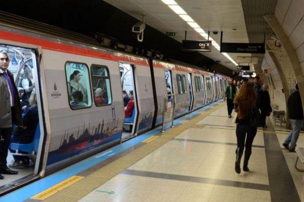 Metro İstanbul'dan rekor açıklaması