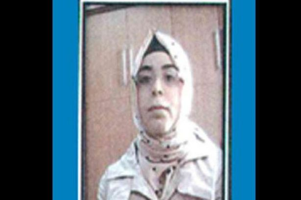 1.5 milyon lira ödülle aranan IŞİDli Ayşenur İnci teslim oldu 85