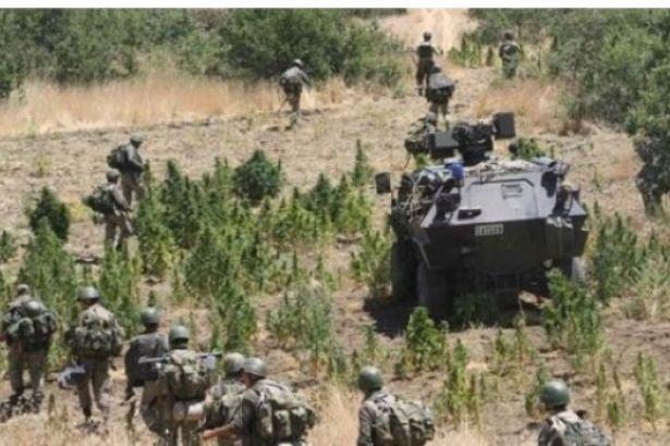 Doğubayazıt'ta askeri araca saldırı: 1'i ağır, 5 asker yaralı