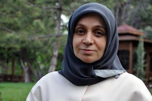 AKP'li Leyla Şahin'e göre Türkiye'de insan hakları ihlali yokmuş