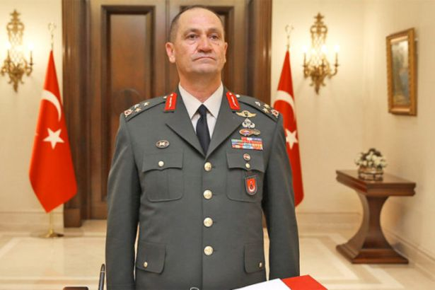 'Al gülüm, ver gülüm': Erdoğan'ı alkışlayan 2. Ordu Komutanı'nın eşi Danıştay'a atandı